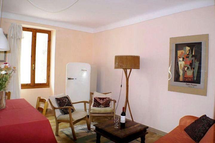 Ferienhaus in Ligurien 6 Pers.